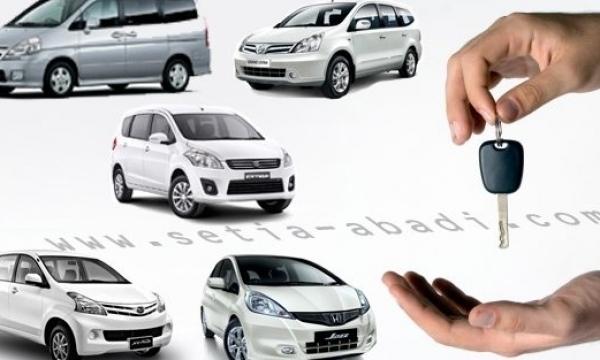 Rental Sewa Mobil Pekanbaru Murah
